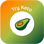 Try Keto – Best Keto Meals and Diets icon