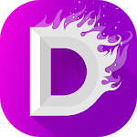 Draw In FX: Beauty eye-catching effect icon
