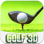 Golf 3D Sports icon
