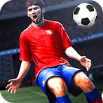 Street Football Super League icon