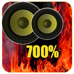 700 Super Speaker booster-High Loud Volume Booster icon