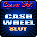 Cash Wheel Slot icon
