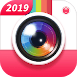 Selfie Camera - Beauty Camera & AR Sticker Camera icon