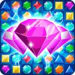 Jewel Empire : Quest & Match 3 Puzzle icon