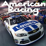 American Racing - Extreme Car Drive, Drift Race icon