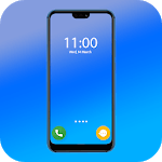 Launcher theme for Huawei Mate 20 lite / P20 Lite for pc logo