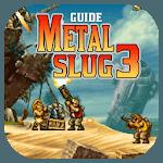 Guide Of Metal Slug 3 for pc logo