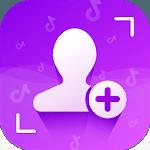 Followers & Likes for Tiktok for pc logo