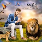 Wild Animal Photo Editor: Animal in Photo icon