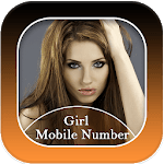 Girls Mobile Number : Girlfriend Search icon