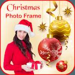 New Year Photo Frame 2019 icon