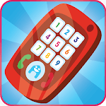Toddlers Funny Phone icon
