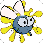 Funny Bug Smasher For Kids icon