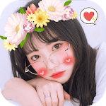 Filters for selfie like snapart camera for pc logo