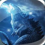 Godzilla HD Wallpaper icon