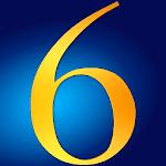 WLNS TV 6 Lansing - Jackson icon