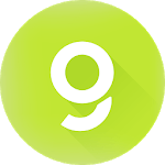 Golface - Golf GPS, Instruction Video & Scoring icon