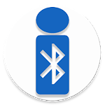 Bluetooth Device Info icon