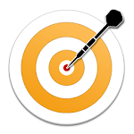 Shanghai Darts Score icon