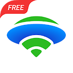 UFO VPN Basic: Free VPN Proxy & Secure WiFi Master icon