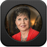 Joyce Meyer's Podcasts & Devotional icon