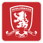 Middlesbrough FC Official icon