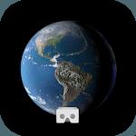 Earth VR icon