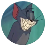 Stickers for Tom And Jerry- Sticker for Whatsapp icon