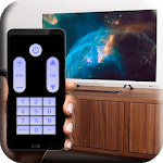 Useful TV remote icon