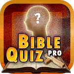 Bible Trivia for pc logo