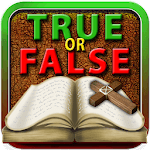True or False? (Bible Quiz) icon