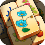 Mahjong Royal Garden icon