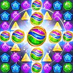 Atlantis Rebuild Match 3 icon