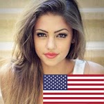 USA Girls Live Chat - Chat Meet Date icon
