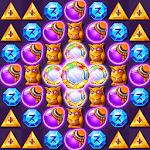 Diamonds Strategic Puzzle icon