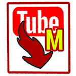 TubeM All Video HD for pc logo