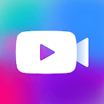 Vlog Video Editor for YouTube & Video Maker- VlogU icon