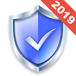 Super Antivirus - Cleaner & Booster & Security icon