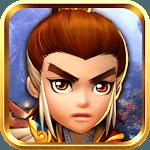 Vua Kiếm Hiệp - Tân Chưởng Môn Funtap icon