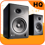 600 high volume booster super loud (sound booster) icon