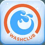 WashClub Laundry & Dry Cleaning icon