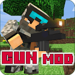 Weapon mods for Minecraft PE icon