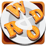 Word Tasty - Free Letter Link & Word Puzzle icon