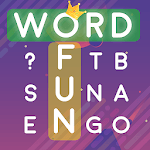 Word Swipe Search - Fun Finder icon