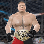 Wrestling 2019 Champions WWE Action Updates icon