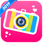 You Beauty Makeup : InstaSelfie Makeover camera icon
