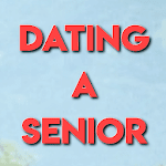 DATING A SENIOR icon
