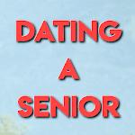 DATING A SENIOR for pc logo