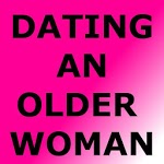 DATING AN OLDER WOMAN icon