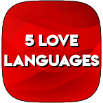 5 LOVE LANGUAGES for pc logo